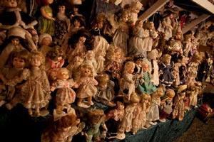 مطالب جالب خواندنی درباره عروسک های مدل در دنیا