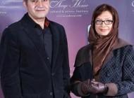 تصاویر جالب از مهمان ویژه کنسرت فریدون آسرایی
