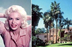 خانه های مشهورترین ستاره های هالیوود +عکس