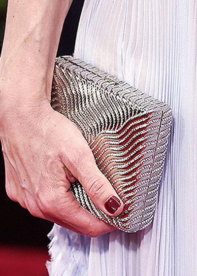 کیف و کفش ستاره های هالیوودی در مراسم گلدن گلوب 2015