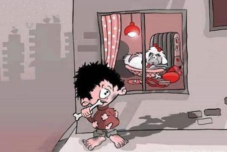 سری جدید کاریکاتورهای مفهومی