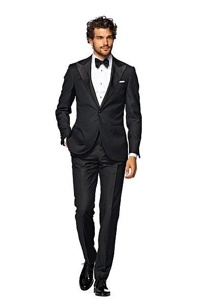 مدل های جدید لباس های مردانه ی برند Suitsupply