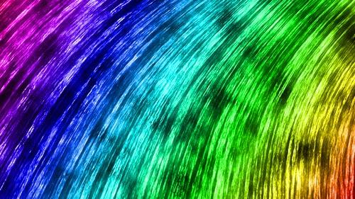 والپیپرهای رنگارنگ و فانتزی با کیفیت بالا