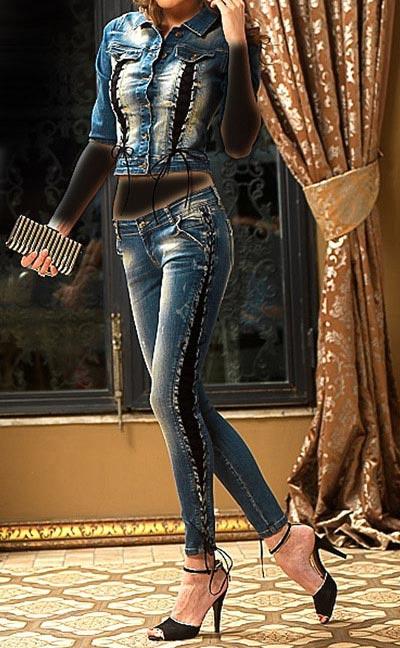 انواع مدل های جدید لباس اسپرت زنانه By Zerga