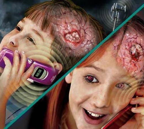 به چه دلایلی خطرات گوشی برایمان اهمیت ندارد؟