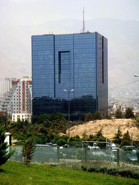 بلندترین سازههای واقع در ایران +عکس