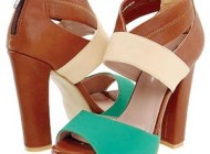 با انواع مدل های جدید کفش های مهمانی آشنا شوید