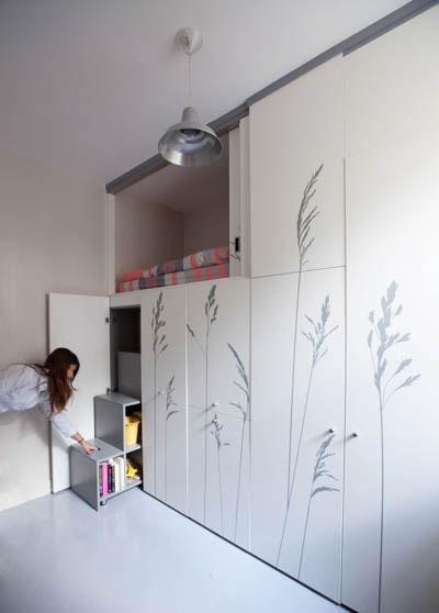 ایده ای جالب برای دکوراسیون منزل
