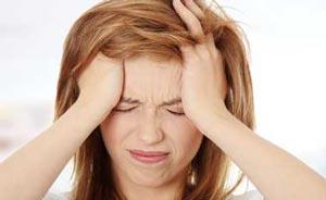 روش های درمان طبیعی سردرد