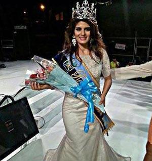 ملکه ی زیبایی اکوادور به دلیل جراحی زیبایی جان خود را از دست داد!