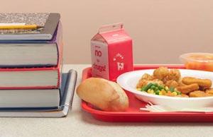 راهکارهایی مناسب برای تغذیه سالم در طول امتحانات
