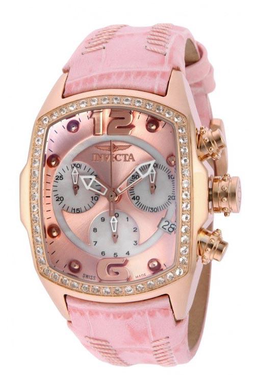 جدیدترین مدل های ساعت مچی زنانه Invicta