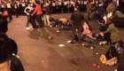 مرگ 35 فرد به دلیل پول تقلبی +عکس