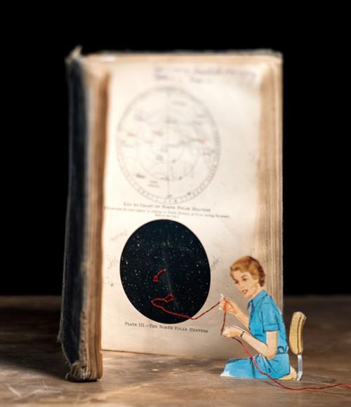 عکس های جالب و هنری با کتاب