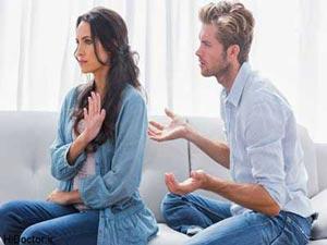 همسرتان با همکار خود رابطه داشته است؟