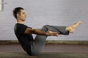 ورزش یوگا و دویدن باعث کاهش ناراحتی می شوند