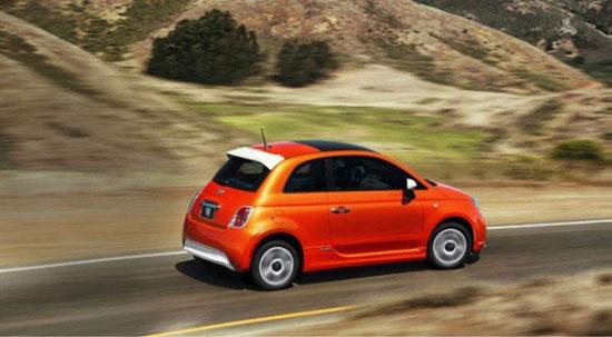 عکس های 10 خودروی برقی برتر دنیا