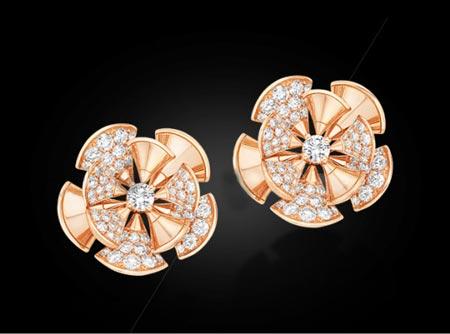 انواع مدل های جدید جواهرات ست Bulgari