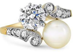 مدل های جدید حلقه های آنتیک و رمانتیک