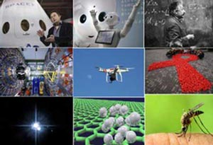 13 پیشبینی علمی در سال 2015 میلادی