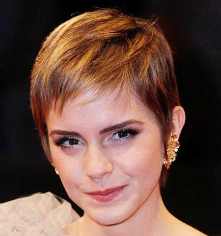 مدل های موی زنانه کوتاه بازیگران و خواننده های ستاره
