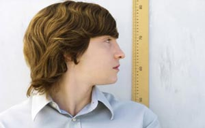 عوامل مناسب در بلندی یا کوتاهی قد کدامند؟
