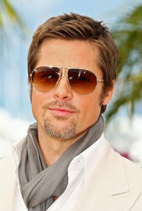 4 مدل موی پیشنهادی برای مردان