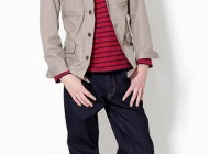 مدل های جدید لباس مردانه UNIQLO