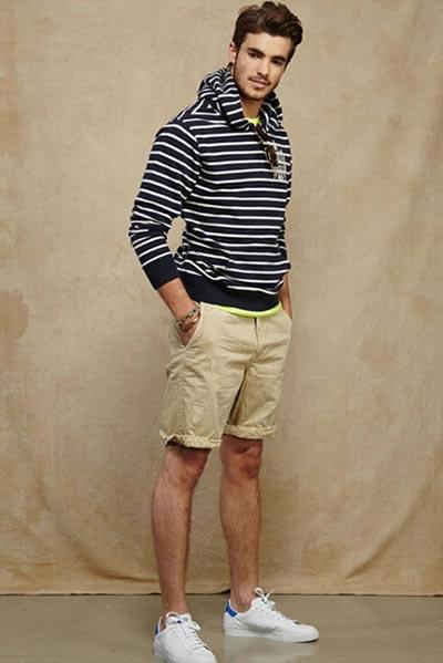 انواع مدل های جدید لباس مردانه برند American Eagle