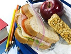 نکته هایی مناسب برای داشتن تغذیه سالم در طول امتحانات