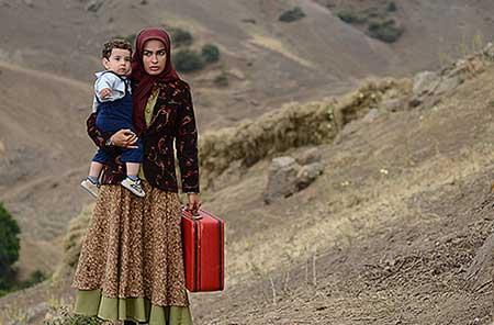 داستان سریال گذر از رنجها +عکس