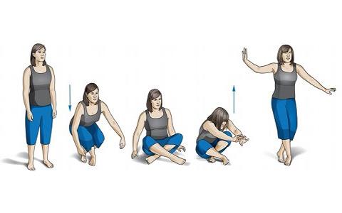چطور قدرت بدنی خود را اندازه بگیریم؟