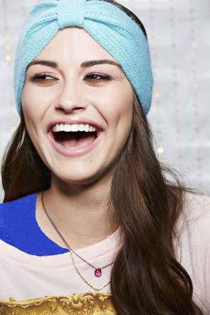 آرایش های محبوب فصل زمستان +عکس