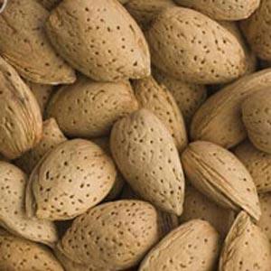 فواید مفید بادام برای از بین بردن چربی شکم