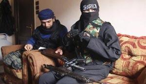 """""""عیّاش"""" 'گروه تروریستی داعش را بشناسید +عکس"""
