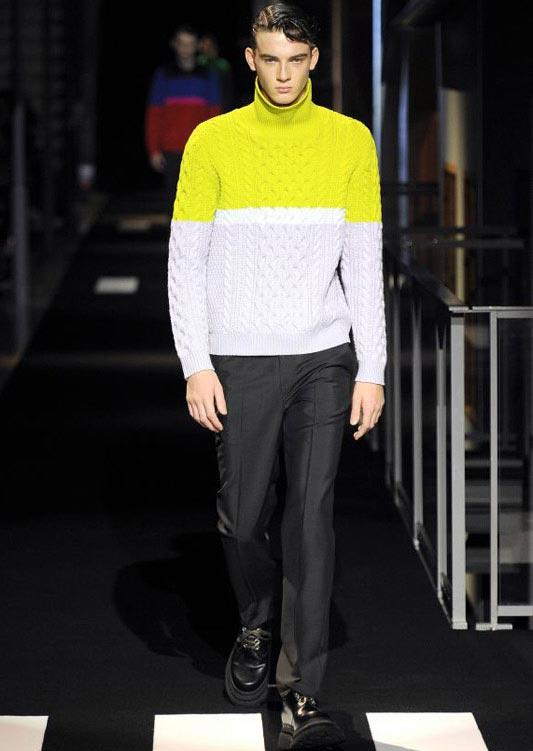 انواع مدل های جدید لباس مردانه kenzo