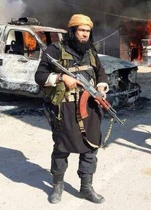 داعش؛ اعدام علنی ۱۳ جوان به خاطر تماشای جام ملت های آسیا
