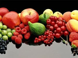 میوه های مناسب برای درمان عفونت ادراری