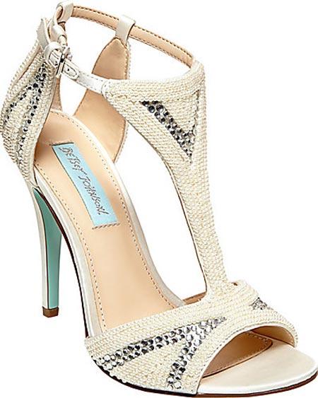 انواع مدل های جدید کفش زنانه برند Betsey Johnson