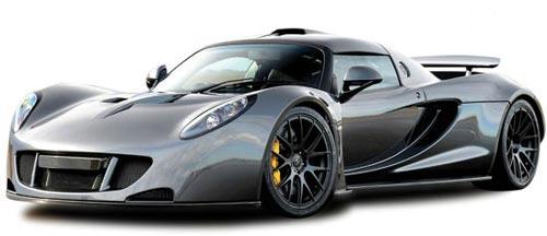 گرانقیمت ترین خودروهای سال 2014 +عکس