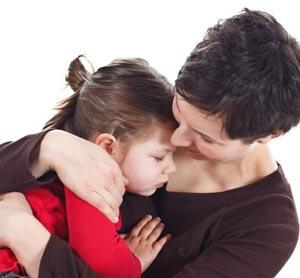 نتایج مقایسه کردن فرزندانتان با کودکان دیگر
