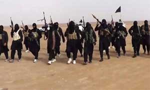 هویت جلاد گروه تروریستی داعش فاش شد!