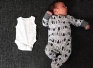 متولدشدن نوزادی غول آسا +عکس