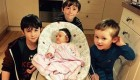 دختری که پس از دو قرن بالاخره به دنیا آمد!! +عکس
