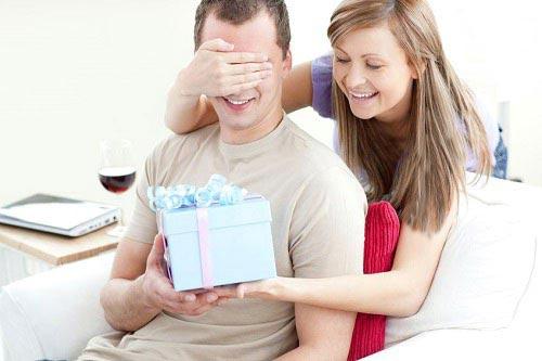 شوهر خود را در روز ولنتتاین خوشحال کنید کنید +عکس