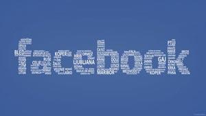 تولدت مبارک فیس بوک!