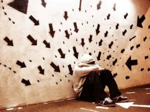 نشانه های افسردگی چیست؟