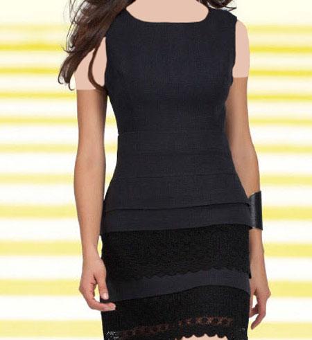 انواع مدل های جدید لباس کوتاه دخترانه برند ترک Green Country
