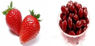 حافظهای پرقدرت با خوراکیهای خوشمزه