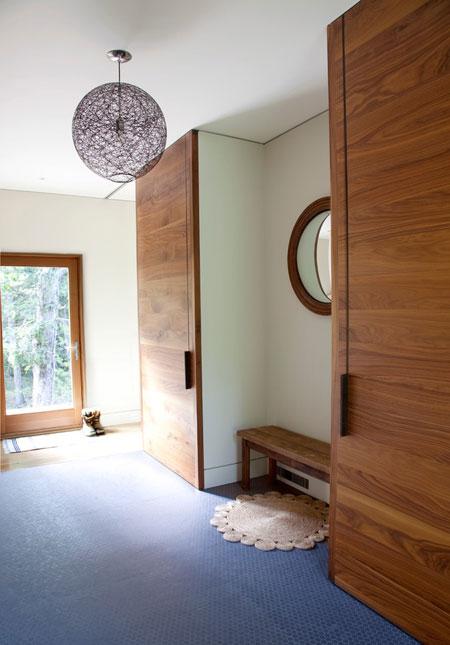 با فنگ شویی ، ورودی منزل خود را متحول کنید!